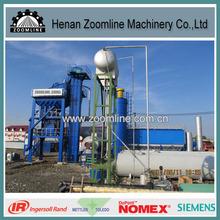 LB2000 160TPH Modular Design Asphalt Mixing Plant Price