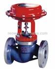 Pneumatic Diaphragm shut-off valve