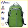 Waterproof solar kids backpacks wholesale