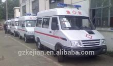 High Quality Ambulance,Transfer Ambulance