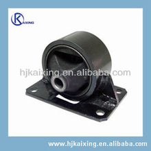 Japanese auto spare parts for TOYOTA HIACE engine mount oem 12303-67031