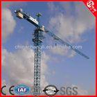 hydraulic mobile boom crane cylinder
