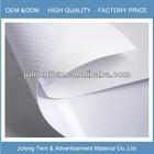 Flex banner printing machine price, flex banner sizes 520gsm/15.3oz