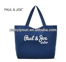 Fashion Jeans Denim Tote Shopping Bag