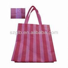 2014 new style promotional gift woman tote bag/handbag/shopping bag