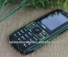 Good Quality Qwerty Keyboard 2.0 INCH Quad Band phone SIM Card Bluetooth Unlocked Cell Phone China Brand