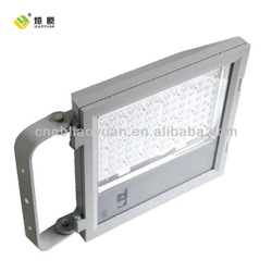 IP66 high pressure die casting alumium street led light shell assembled up to 90W-200W