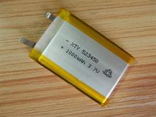 XTY523450 very good quality 5v lithium polymer battery 2014 Amazing!