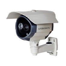 Laser night vision camera / 0 lux 600tvl cctv ir bullet came / long range night vision cctv camera