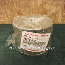 Kawasaki Genuine Oil Filter 16099-002