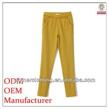 Shenzhen fashion clothing company direct latest design pants
