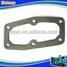 part NT855 exhaust/intake manifold gasket 3012972 cummins seal gasket