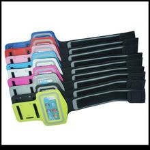 portable neoprene sport armband case for nano 7
