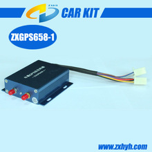 Free Monitoring System Bus Or Truck Or Car Use GPS Tracker Tk108