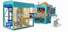 QT10-15 automatic concrete block production