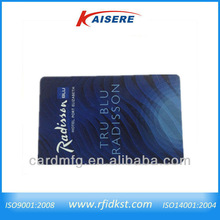 Loyalty Card System, PVC Reward Card, 13.56Mhz RFID Card