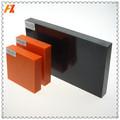 Baquelita eléctrica panel de venta al por mayor, resina fenólica panel de papel de fábrica
