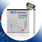 1650mAh Original quality mobile battery for samsung galaxy s1 wholesale i9000
