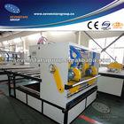 plastic cutting machine for PVC foam board