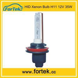 Car Accessory Manufacturer HID Xenon Bulb H11 12V 35W Ceramic Headlight Projector Lens Lampada 18 Month Warranty