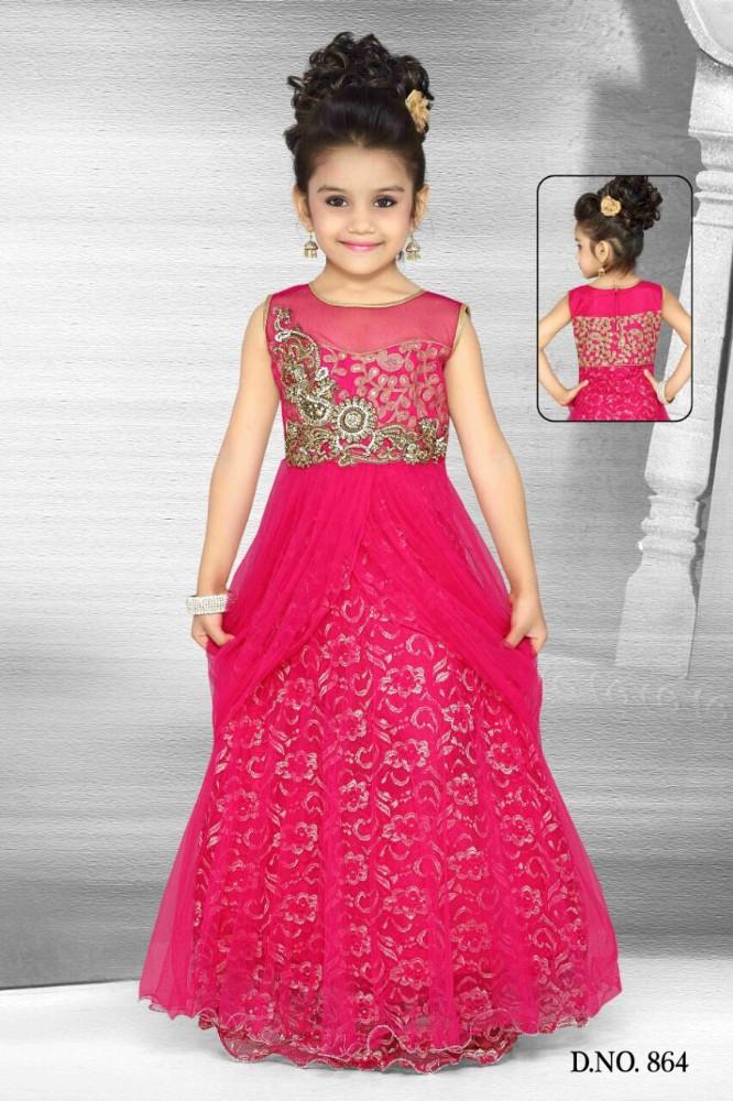 EID Special Girls Dresses For Weddings
