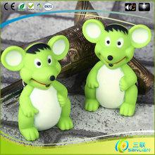 top qulility novo design presentes da promoção de plástico chaveiro mickey mouse