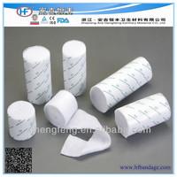 Orthopedic Cotton Cast Padding/Good Permeability Of Gas.Medical orthopedic Padding/ with Single Packing
