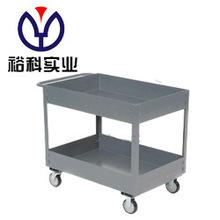 Steel Trolley RCA-0212