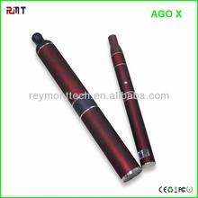 2014 Amazing and Advanced AGO X e -cigs