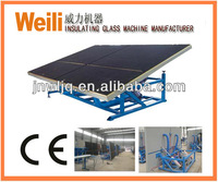 Glass cutter machine
