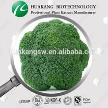 CGMP factory provide broccoli juice concentrate