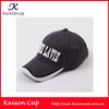 OEM Full Mesh 6 Panels Baseball Caps&Hats/3D Puff Embroidery Sports Cap&Hat/Custom Cap And Hat