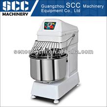 SCC High quality cheap food dough stand mixer