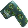 custom made oem golf cover golf putter headcovers