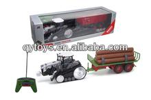 Tractor Rc NO.QY8312E Radio Control Toy car