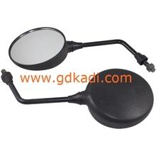 China BAJAJ BOXER BM100 motorcycle parts -rear mirror
