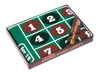 poker game set/poker game mat