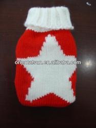 hand warmer star cover