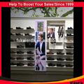 Scarpa show room design/showroom interior design/nomi di negozi di scarpe