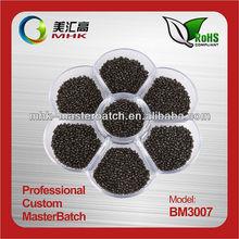 pp 30% carbon black master batch