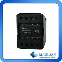 Digital AC Voltage Transducer Voltage Sensor