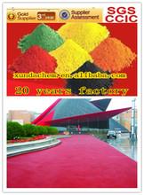 iron oxide pigment for bitume