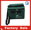 2014 China Supplier Fashion Style polyester Cooler Bag with Epoxy Logo for Travelling