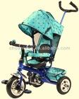 2013 New Deluxe Baby Tricycle