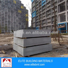 fireproof Calcium Silicate Board Wall Siding