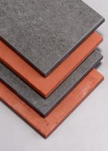 waterproof fiber cement lap siding for wall buildings-am