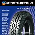 2014 11R22.5Hotsale HILO fabricante de neumáticos en Malasia