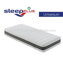 Mattress Universum Latex & Memory Foam & HR Foam