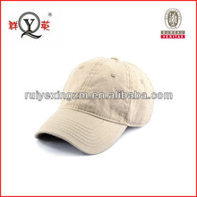 pure cotton comfortable soft 5 panels factory supplier baseball hat