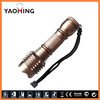 Military Supplies CREE XML T6 Flashlight Manufacture Diving Flashlights